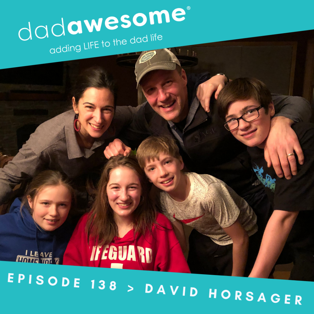David Horsager dadAWESOME