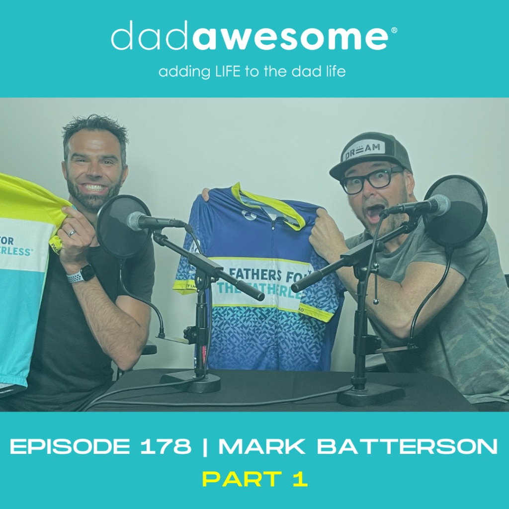 Episode 178 - mark batterson