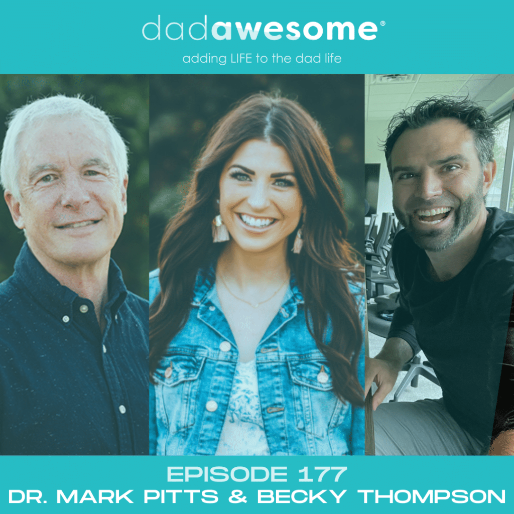 Becky and Dr Mark - Episode 177