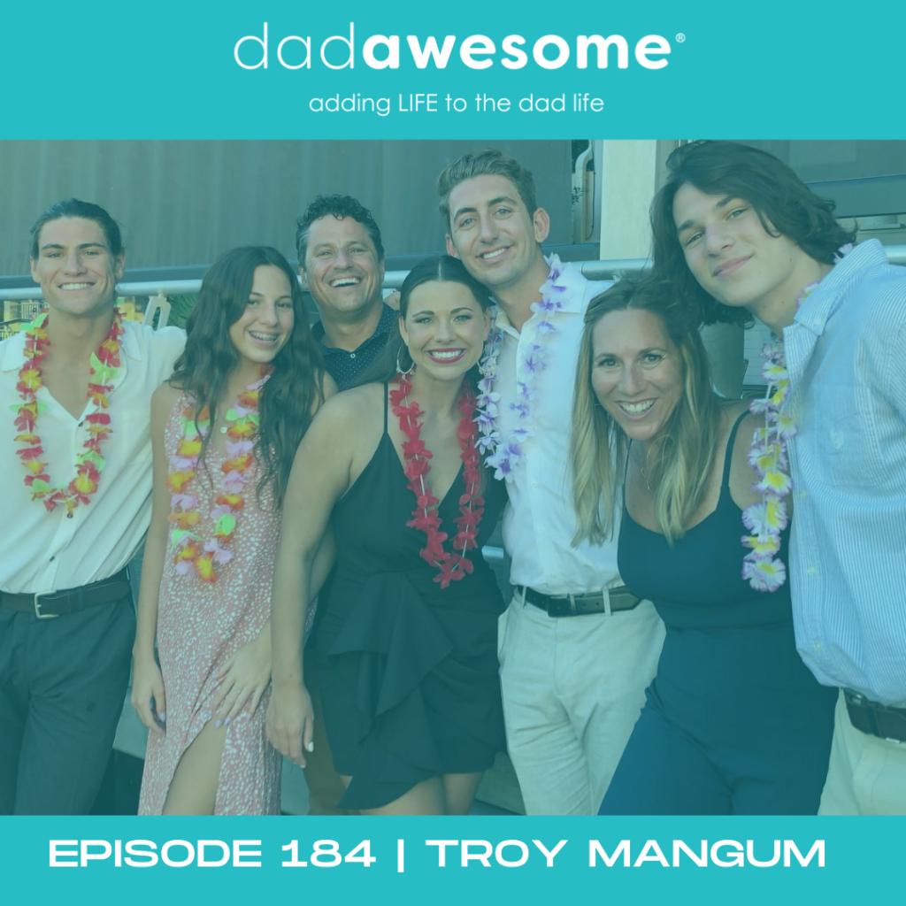 184 - Troy Mangum