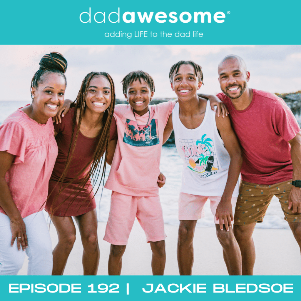 192 - Jackie Bledsoe