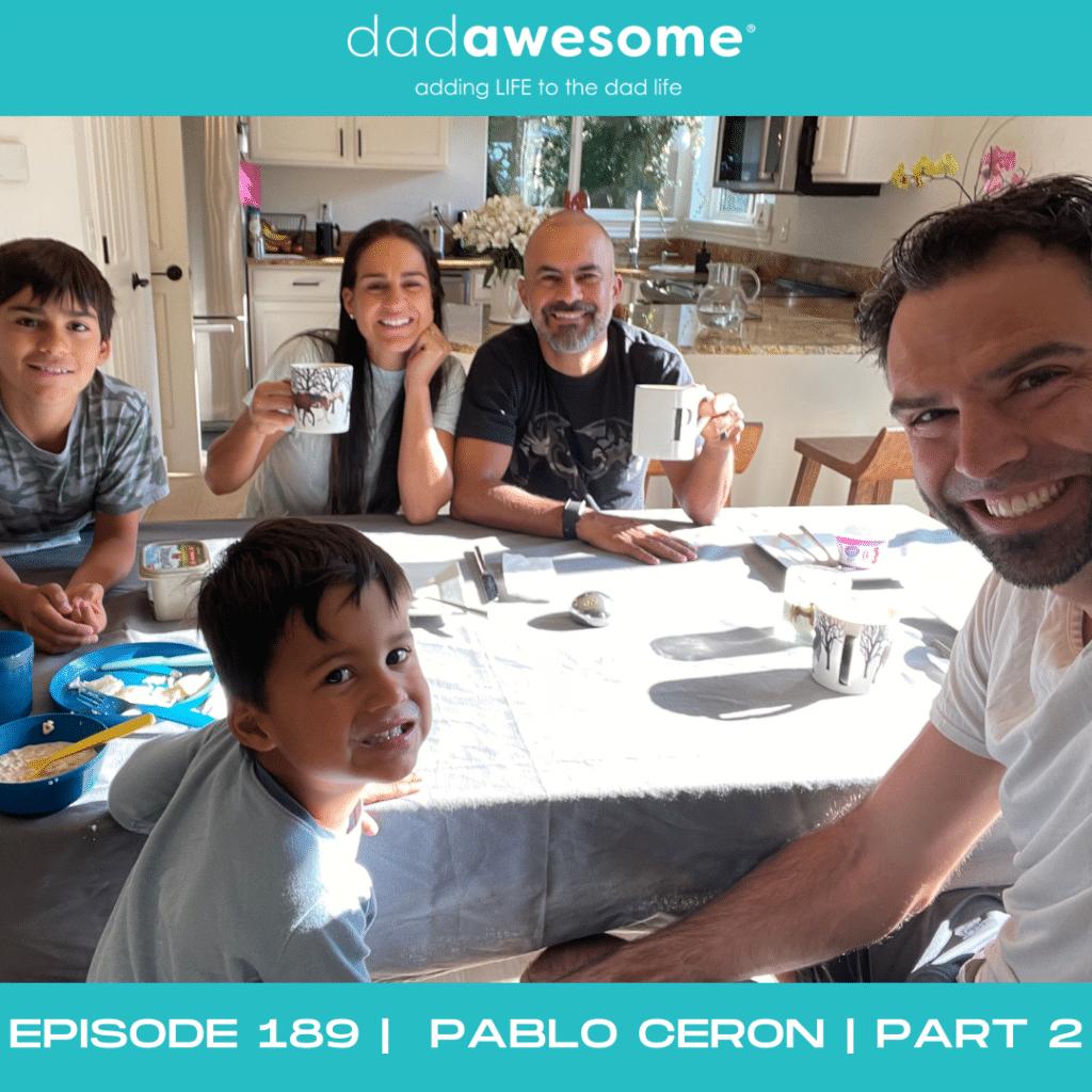 189 - Pablo Ceron PART 2