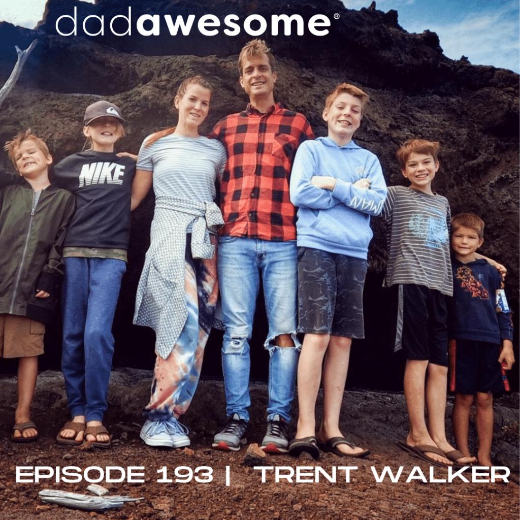 193 - Trent Walker